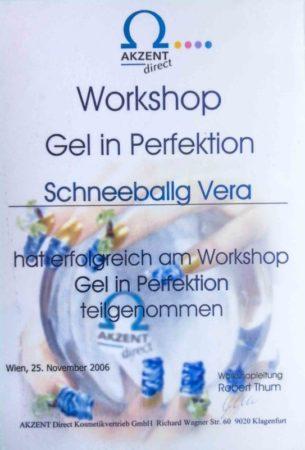 Nagelgel Zertifikat 1090 Wien